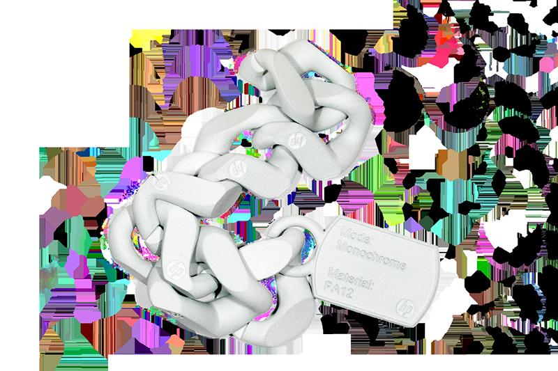stampa 3D scheda elettronica